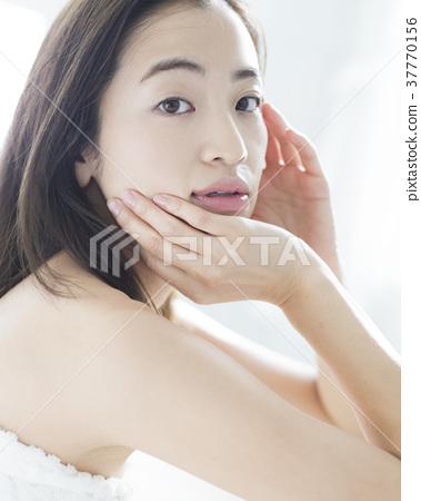 女人美沐浴時間 37770156