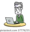 老人:互聯網,PC 37776255