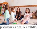 Music making lesson 37779685