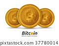 比特幣 硬幣 錢幣 37780014