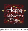 Valentines Day Valentine 37782689