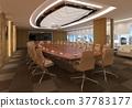 辦公室 設計 立體 37783177