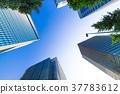 辦公鎮的風景 37783612