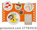 breakfast, omelette, omelet 37784928