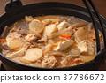 ซุปหมู,มิโสะ,เนื้อหมู 37786672