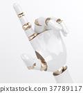 Futuristic design concept 37789117