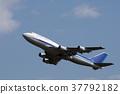 비행기 37792182