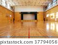 체육관 학교 공공 시설 37794056