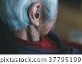 hearing aid 37795199