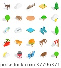 animal, world, icons 37796371