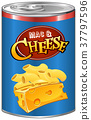 can package cheese 37797596
