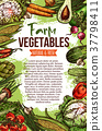 vegetable natural farm 37798411