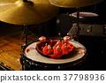 鼓 爵士樂 鈸 37798936