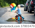 child, bicycle, kid 37803470