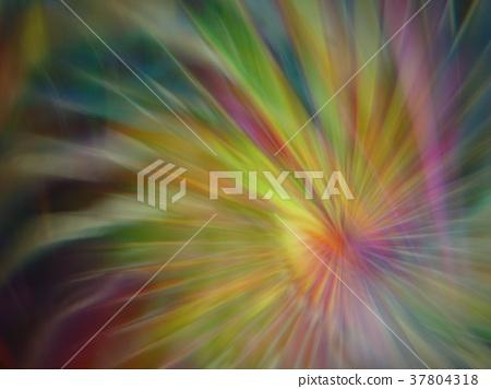 抽象的旋轉效果 37804318
