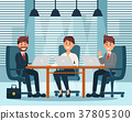 business office people 37805300