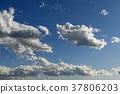 푸른 하늘, 파란 하늘, 하늘 37806203