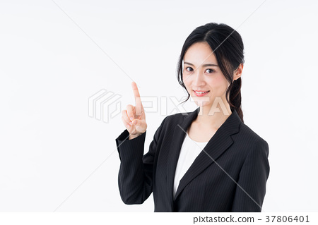 Business woman 37806401