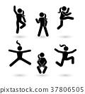 achieve, action, emotion 37806505