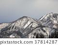 적설, 산, 설산 37814287