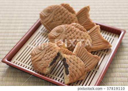 일본 스잇 붕어빵 37819110