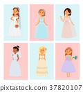 新娘 婚禮 性格 37820107