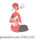 育兒 插圖 插畫 37821322