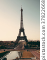 Eiffel Tower Paris 37822668