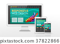 responsive web design in TV, tablet and smart phone 37822866