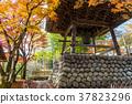 슈젠지, 종루, 종각 37823296