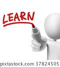 learn written by a man 37824505