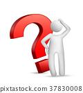 3d, man, question 37830008
