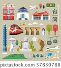 Taiwan tourist promotion 37830788