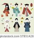 抽象 文化 日本 37831426
