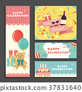 delightful banner template 37831640