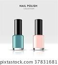 Nail polish package set 37831681