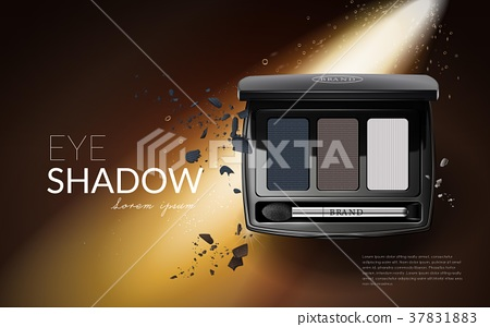 Glamour eyeshadow ads 37831883