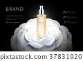 Camellia skin toner ads 37831920
