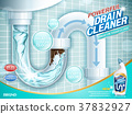 Drain cleaner ads 37832927