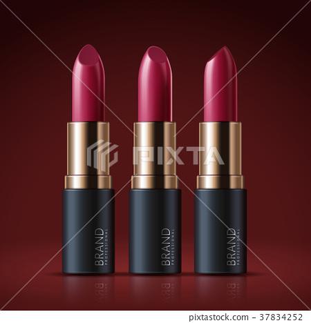Sexy lipstick set 37834252