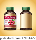 cranberry dietary supplement 37834422