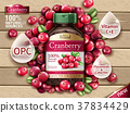 cranberry dietary supplement 37834429