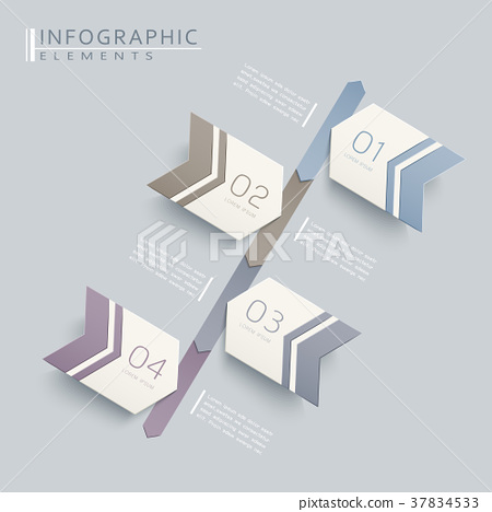 simplicity infographic design 37834533
