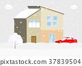 หิมะที่พักอาศัย 37839504