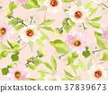 floral, flower, watercolor 37839673