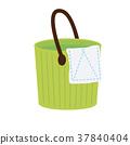bucket, buckets, cleaning equipment 37840404