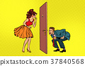 door hole peephole 37840568
