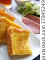 프렌치 토스트 37845249