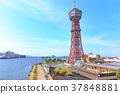 城市景觀2017夏季Bayside Place博多福岡市博多區 37848881