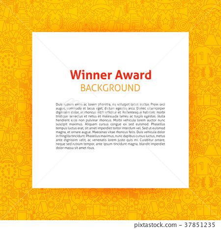 Winner Award Paper Template 37851235
